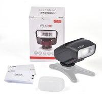 Viltrox JY 610C Mini 1 5in LCD E TTL On Camera Slave Speedlite For Can Camera