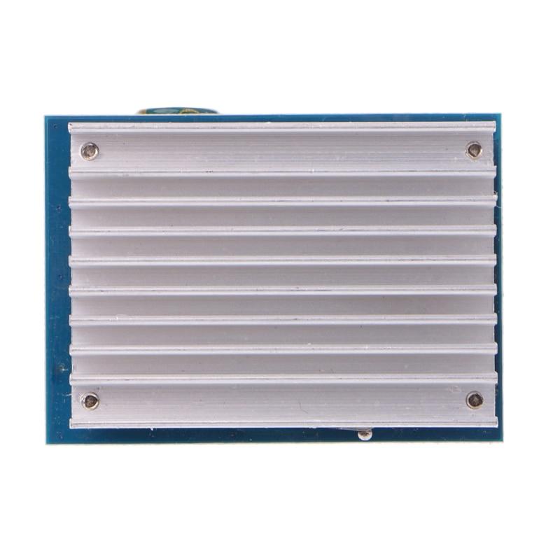 16A DC Motor Drive Module Dual Way H Bridge Control Board For Arduino цена