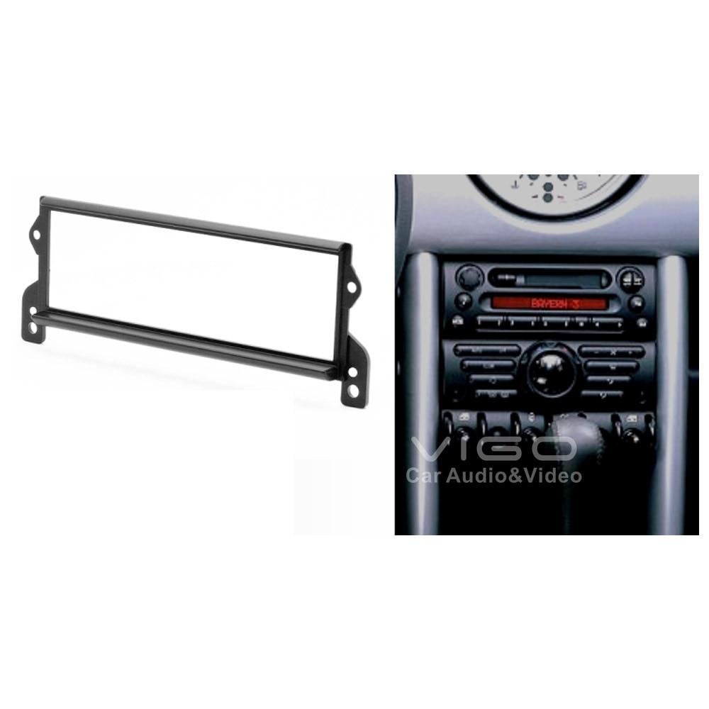11 240 Car Radio Facia for MINI COOPER (R50) (R52) (R53) Stereo Dash ...