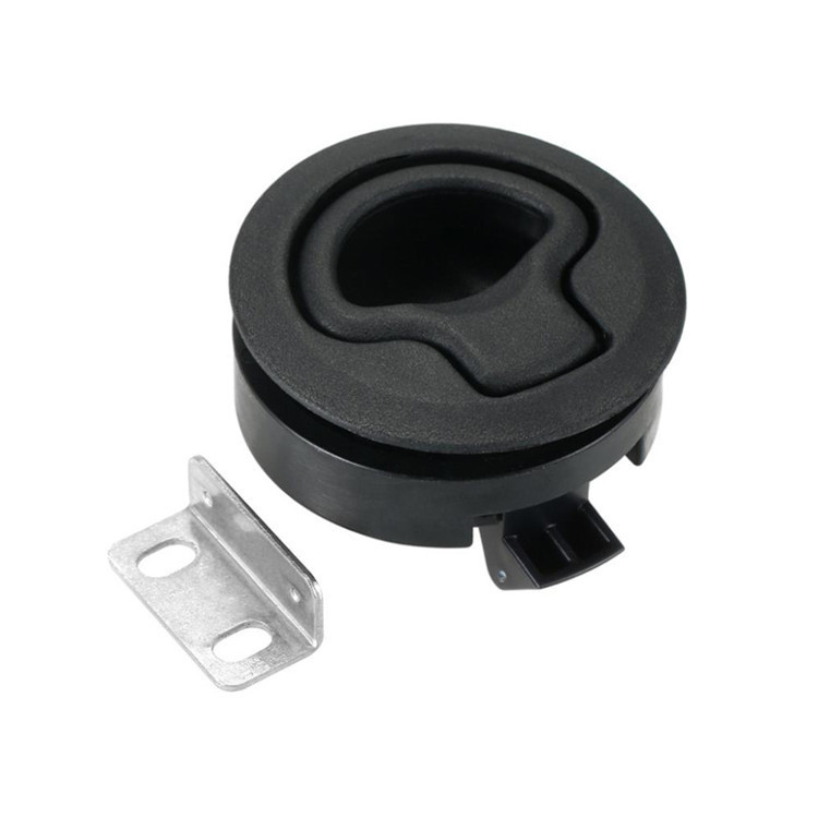 Image 2 - Marine Boat ABS Plastic Deck Lock Boat Yacht Accessories-in Marine Hardware from Automobiles & Motorcycles
