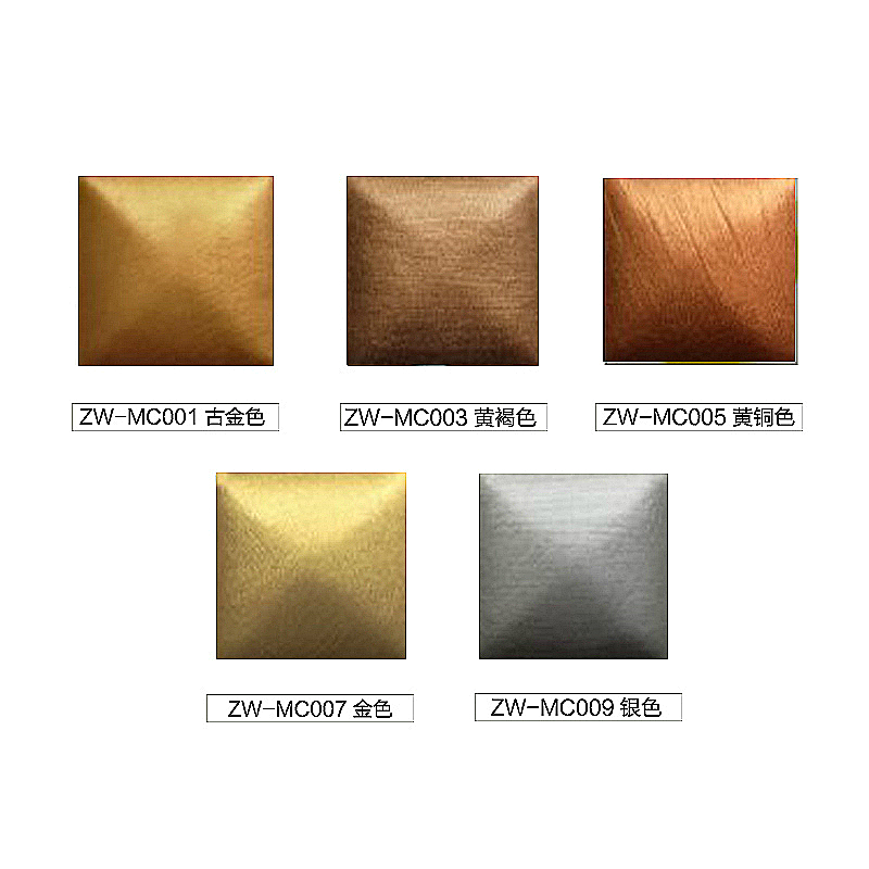 Non-burning Concentrated Glaze Color Metallic Pigment Ceramic Pigment Glaze Ceramic Art Painted Pearlescent Pigment