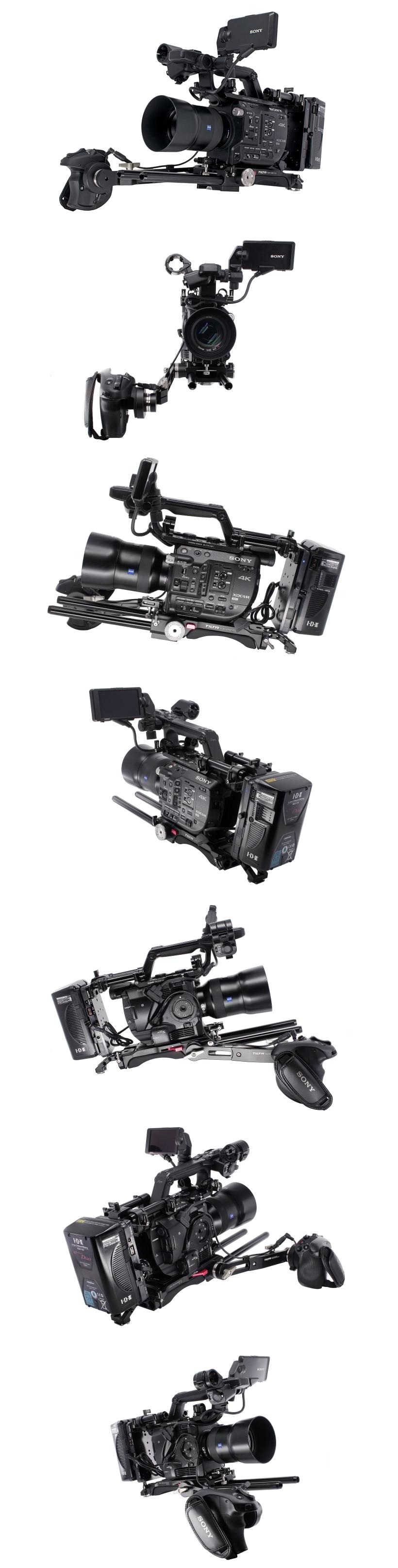 Sony FS5 description