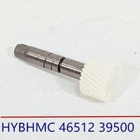 Engrenagem conduzida velocímetro para hyundai sonata 2001-2014 tucson 2004-2005 para kia 46512-39500 4651239500
