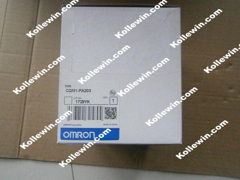 CQM1-PA203 New Power Module CQM1 PA203 , Programmable Controller PLC Module New In Box CQM1PA203. ree Shipping