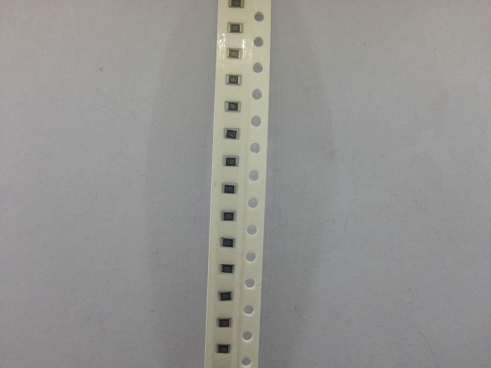 SMD 0805 1 K 1 K ohm 1% 1/8W Чип-резисторы 200 шт./лот