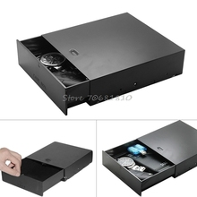 """Внешний корпус 5.25 """"HDD жесткий диск мобильного пустой ящик стойки для настольных ПК # K400Y # Dropship"""