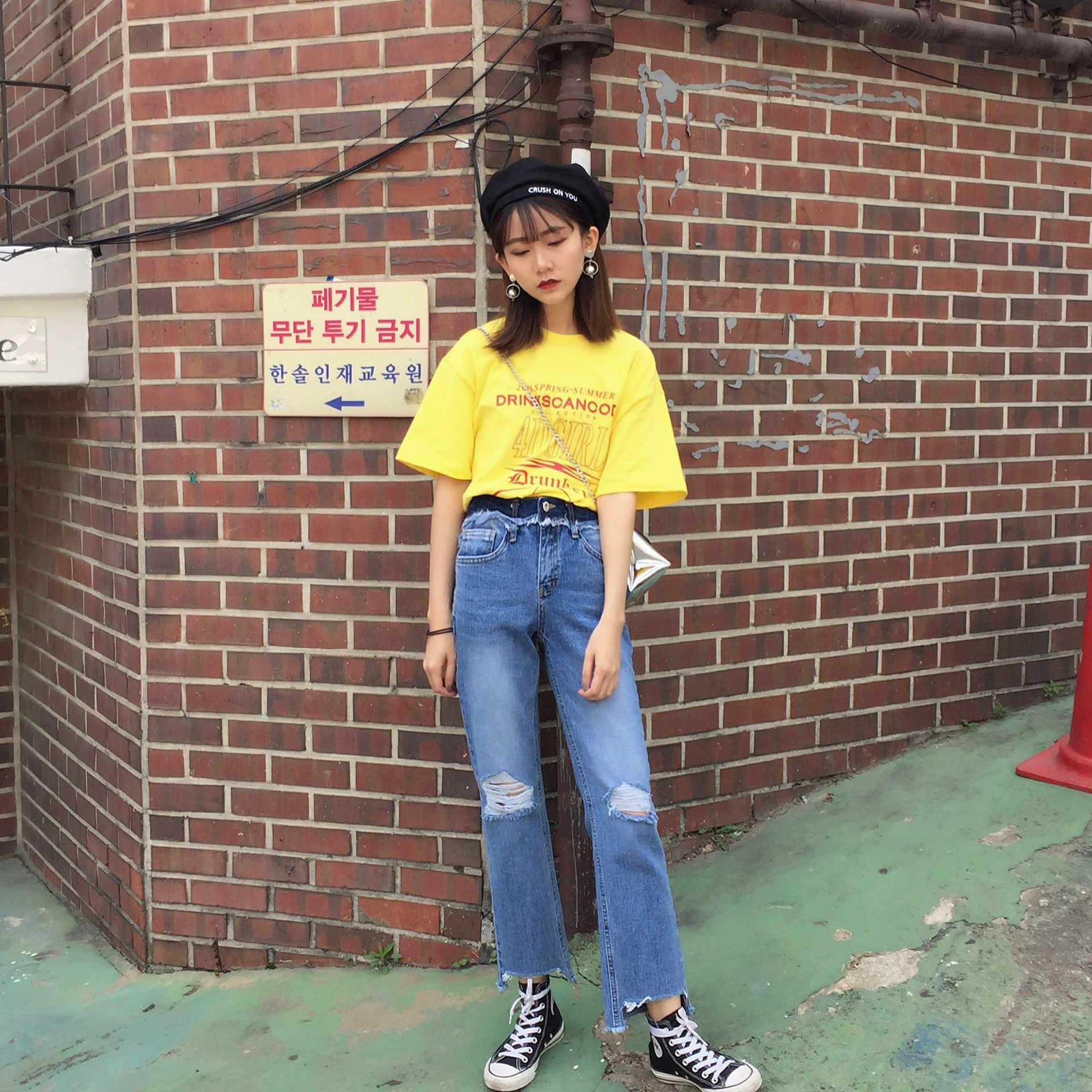 Harajuku Nette Frauen Stricken Baskenmütze Männer Vintage 90S Industriellen Stil Motorhaube Hüte Unisex Einstellbare Zerquetschen Auf Sie Herbst Winter baskenmütze