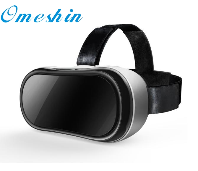 For Magicsee M1 All-in-one Virtual Reality Headset 3D VR Glasses 1080p WIFI LJJ0120