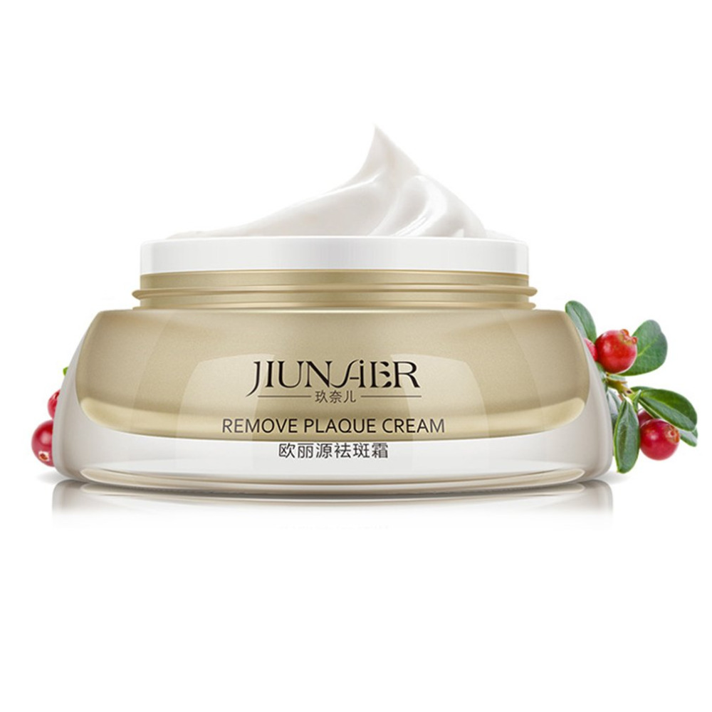 30 ml fórmula Natural piel brillo crema Facial cuidado de la piel peca acné embarazo lugar eliminar removedor crema blanqueadora