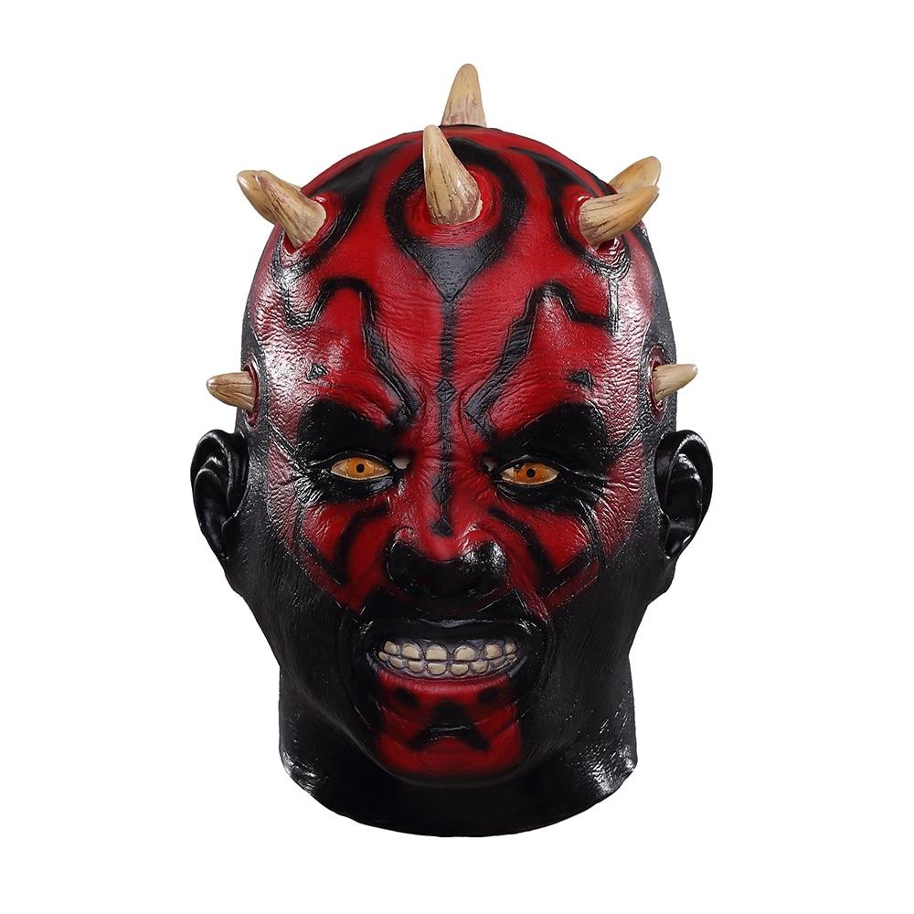 Star Wars White Soldier Cosplay Mask The Force Awakens Stormtrooper Helmet Mask Star Wars Helmet Halloween Party Latex Mask