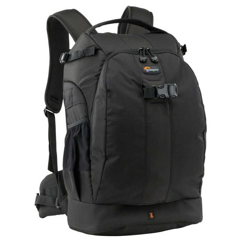 EMS toptan gopro Hakiki Lowepro Flipside 500 aw FS500 AW omuz kamera çantası anti-hırsızlık çanta kamera çantası