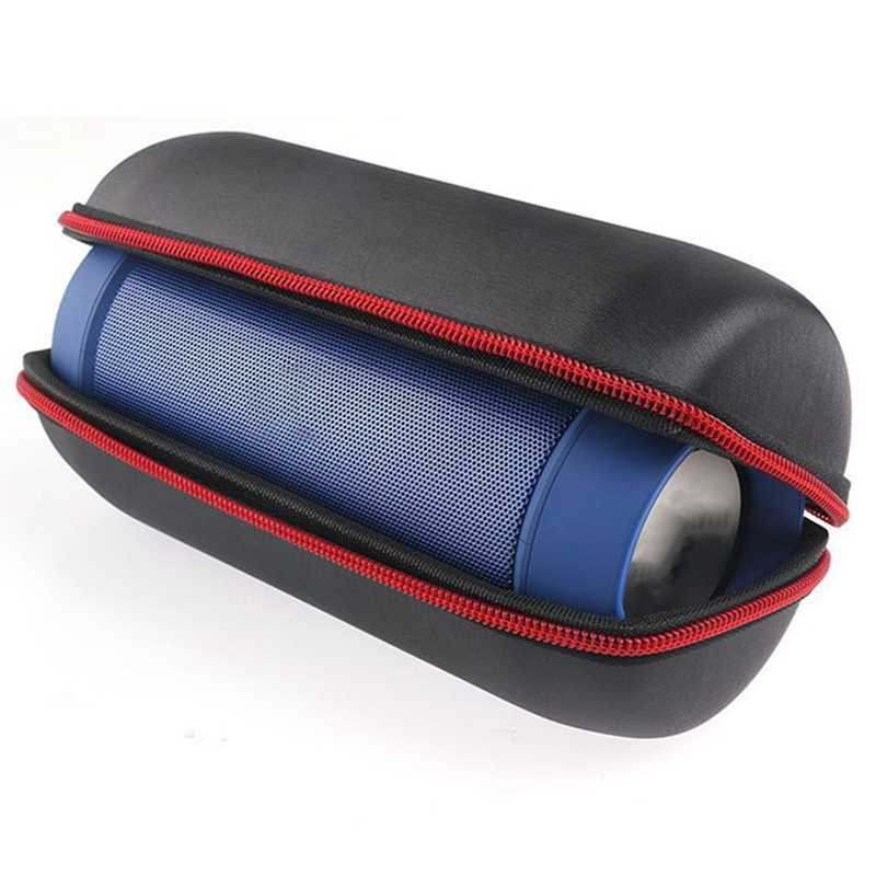 outdoor sports Portable Travel Carry Cover Pouch Bag Case For Jbl Charge 2/2+ Wireless Bluetooth Speaker Storage Box(No Column)