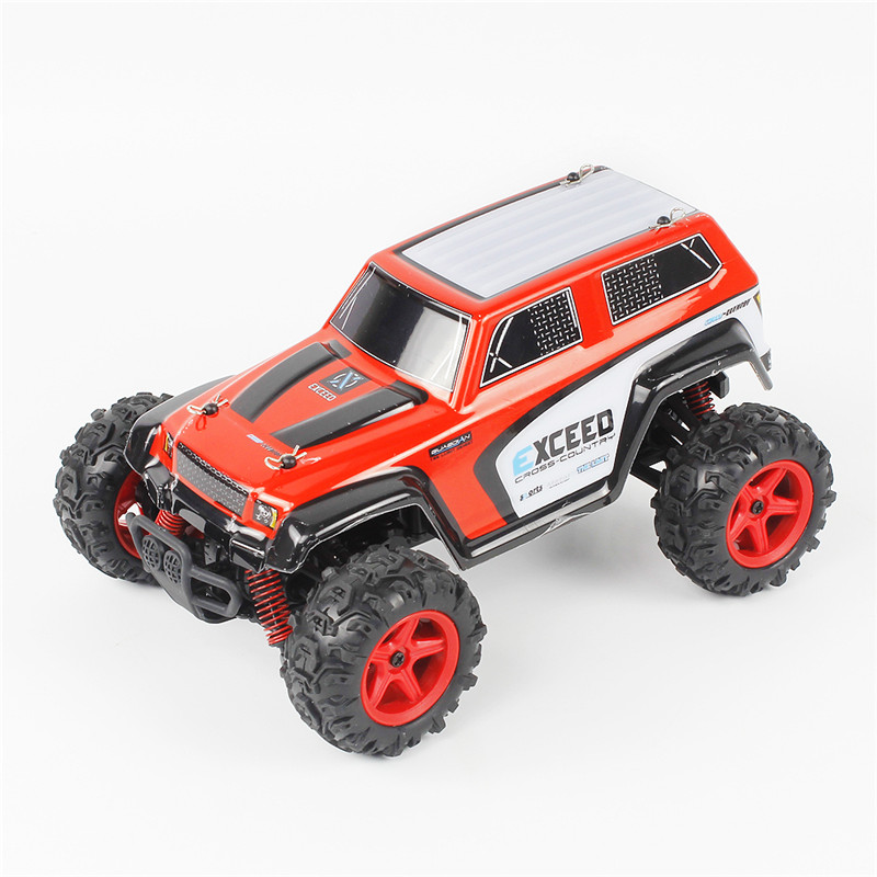 High Quality FQ 9014 1/24 2.4G 4WD RC Racing Car Full Scale High Speed Off-Road Racer Model Vehicle Toys