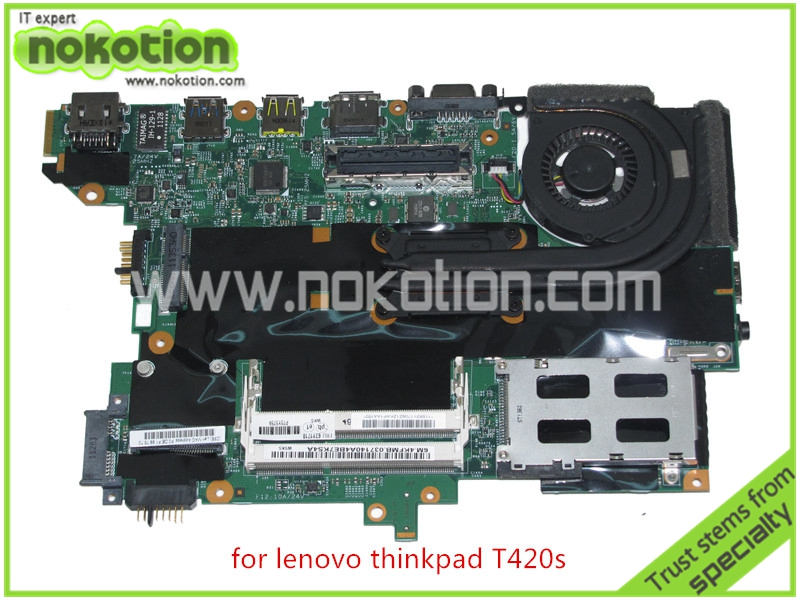 NOKOTION LSN-3 UMA MB H0223-4 48.4KF58.041 for lenovo thinkpad T420S Motherboard DDR3 i5-2520m QM67 FRU 63Y1718 63Y1914 best battery brand size 357080 3 7v 1700mah lithium polymer battery with protection board for mp4 psp gps digital product free s page 7
