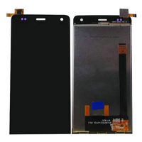 High Quality For Wiko Getaway LCD Display With Touch Screen Digitizer Panel Assembly Replacement For Wiko