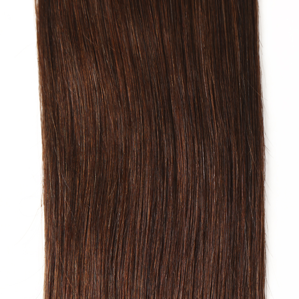 Sleek Hair 8 To 18 Inch Remy Chinese Straight 3 Bundles Deal Hair Extention Double Weft Human Hair Weave Bundles cheap hair
