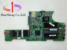 For Lenovo X130E Laptop Motherboard 04W3574 Motherboards DA0FL8MB8C0 With i3 CPU Fully tested