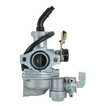 Карбюратор для кт 90 СТ 110 XL125 LIFAN китай ямы для Honda увд XR PZ22C PZ 22