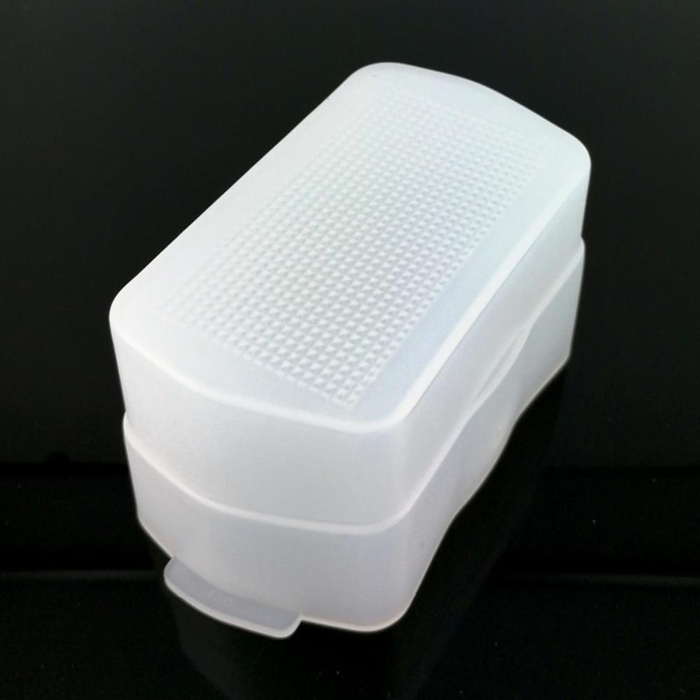 Softbox Flash Bounce Diffuser Lambency Cover For YONGNUO 560 II YN560 IV III Speedlite Flash
