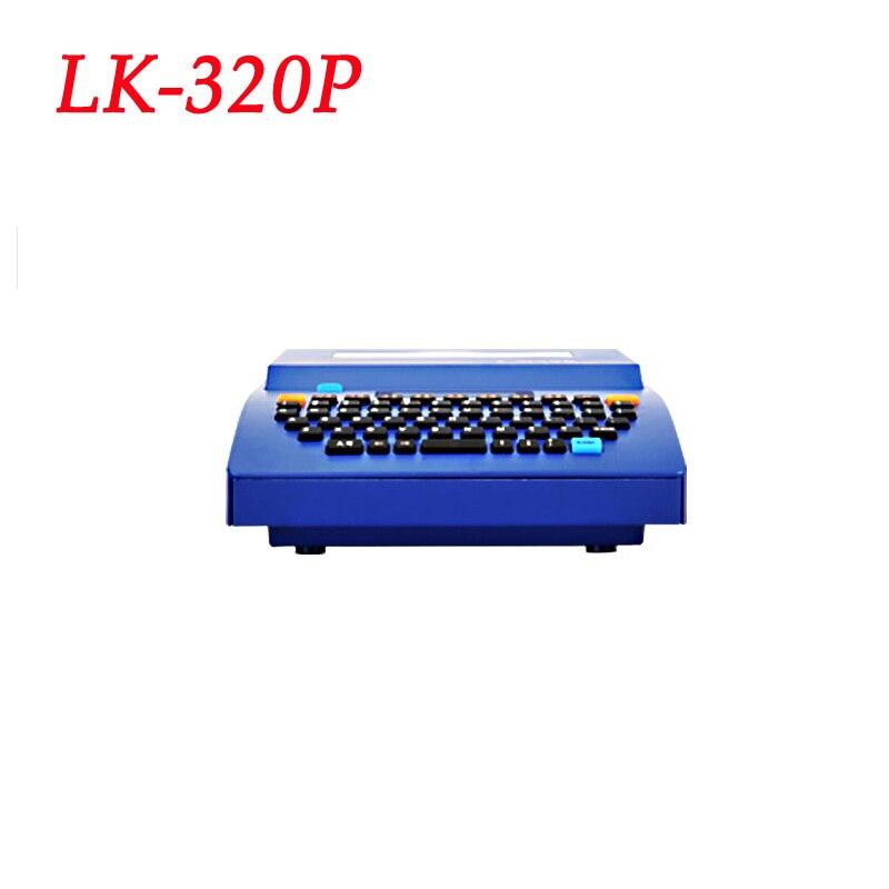 Пресс L Lk /320p