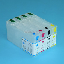 For Epson WorkForce Pro WF-5191 WF-5621 WF-5111 printer ink cartridge 4 color for Epson T7921-T7924