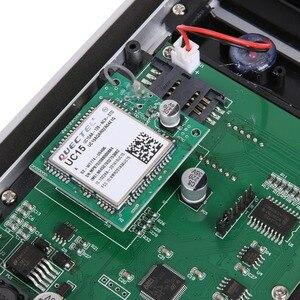 Image 5 - Gsm Afstandsbediening Toegang Systeem Appartement Intercom Deur Poort Open Door Gratis Call Lcd scherm Toetsenbord Ondersteunt 1000 Gebruikers