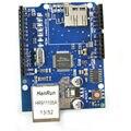 3 pçs/lote Ethernet Escudo W5100 Para Arduino 328 UNO Mega1280 2560 Frete Grátis via China Post