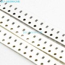 (1000pcs/lot) 3K 3.3K 3.6K 3.9K 4.3K ohm ohms 0603 5% SMD Chip Resistor Thick Film 1/10W Chip Fixed Resistor