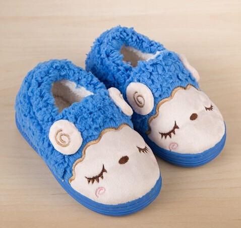 Winter-Children-Shoes-Boys-Girls-Slippers-Cute-Cartoon-Sheep-Kids-Home-Shoes-Soft-Comfortable-Warm-Winter (1)