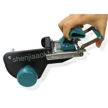 hand edge trimmer end cutter Cutting device for Straight and Arc-shaped hand Trimmer Wood Edge Banding Wooden Equipment Trimmer