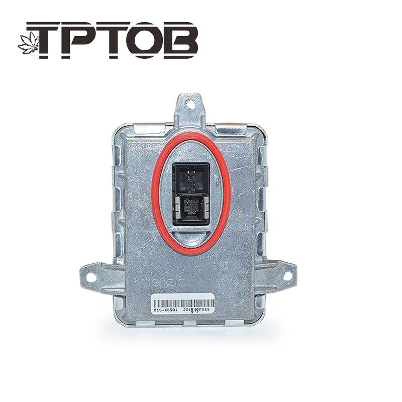TPTOB 12 V 35 W D1 HID Ballast remplacement xénon Ballast réacteur lumière pour BMW