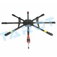 Таро ЖЕЛЕЗНЫЙ ЧЕЛОВЕК 1000 S tl100c01 беспилотные самолеты 8 оси стойки Рамки комплект для RC Quadcopter Рамки Drone Дрон DIY