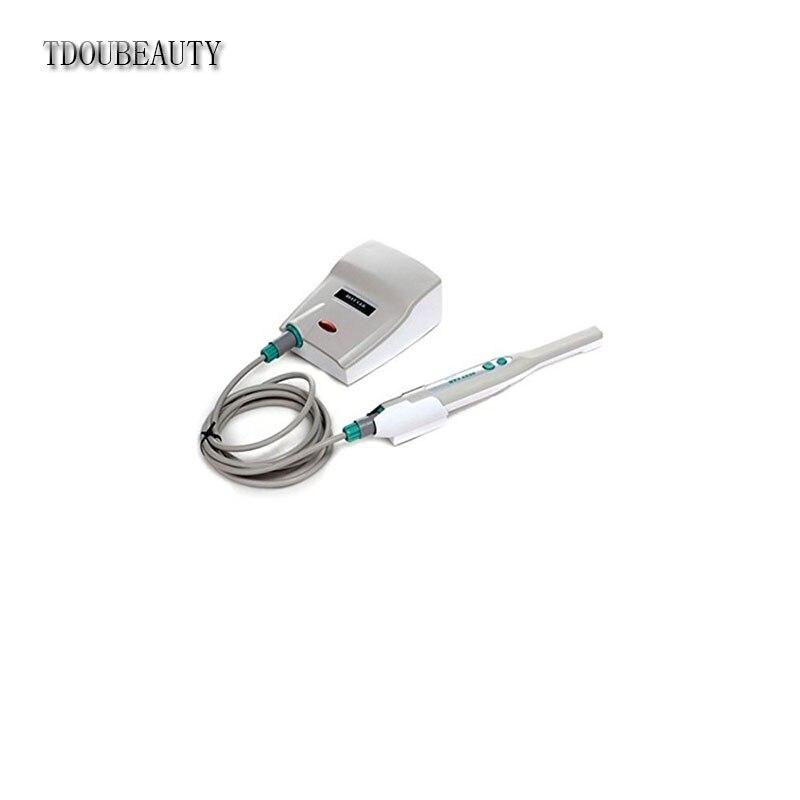 TDOUBEAUTY SONY CCD SB-ORC-02A Intraoral Intra Oral Camera +VGA 4 Mega Pixels 6XLEDs+20pcs Disposable Sleeves Free Shipping tdoubeauty oral camera 6 led light video