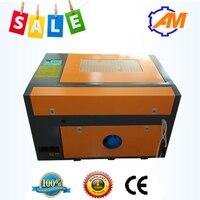 Китай Co2 CNC лазерная гравировальная машина для резки пластиковая бумага ДВП дерево ткань из акриловой кожи гравер заводская цена