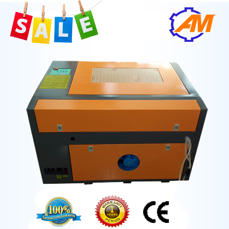 Chine Co2 CNC Laser gravure Machine de découpe en plastique papier Mdf bois acrylique cuir tissu graveur prix usine