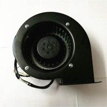 130FLJ1 центробежный вентилятор 220 В 85 Вт blower FAN AC-ЦЕНТРОБЕЖНЫЙ ВЕНТИЛЯТОР центробежный вентилятор