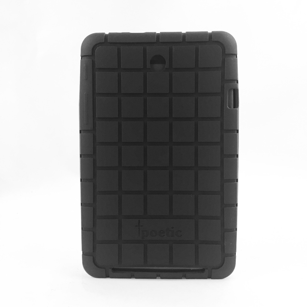Joylink GraphGrip Case for Asus Memo HD7 ME 173X, Eco Soft Silicone Cover for Asus Memo Pad HD7 ME173X Tablet
