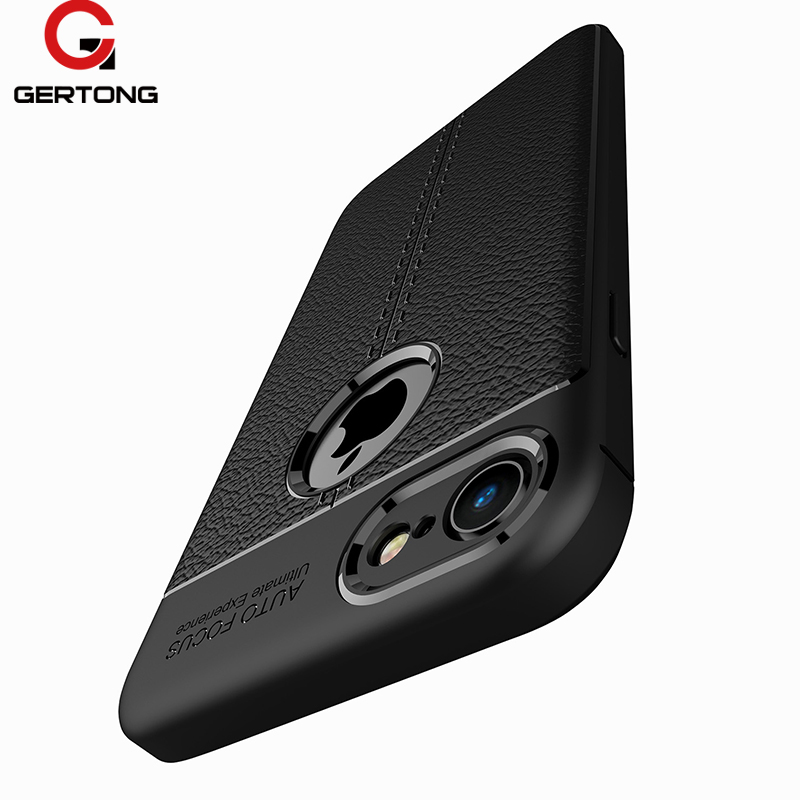 Luxury Case For iPhone 7 6 S 6S Plus 5S SE 5 Coque Capa Funda For iPhone X Cases Cover For iPhone 7 Armor Mobile Phone Bag Shell