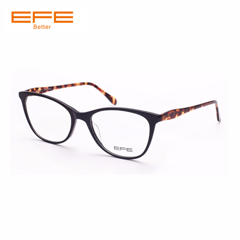 5be401275d EFE Custom Prescription Eyeglasses Men Optical Progressive Multifocal  Photochromic Anti Blue Women Prescription Glasses E61002