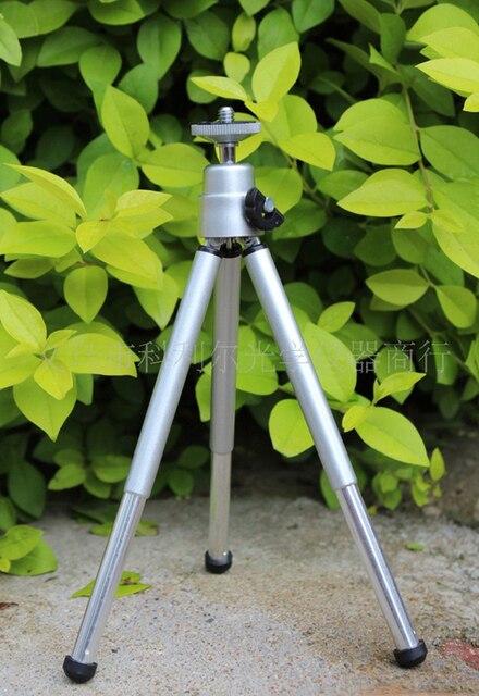 Brand New Gorillapod Universal Mini Aluminum Tripod Stand for Digital Camera Webcam & Free Shipping