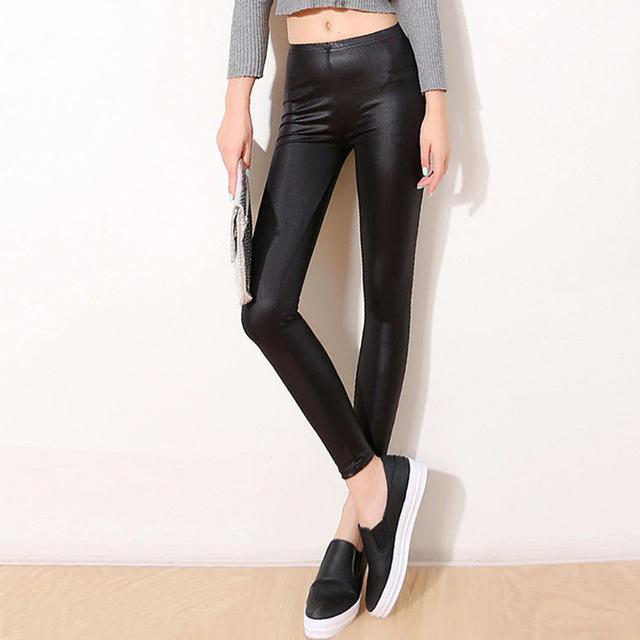 Women Sexy Slim Pants Trouser