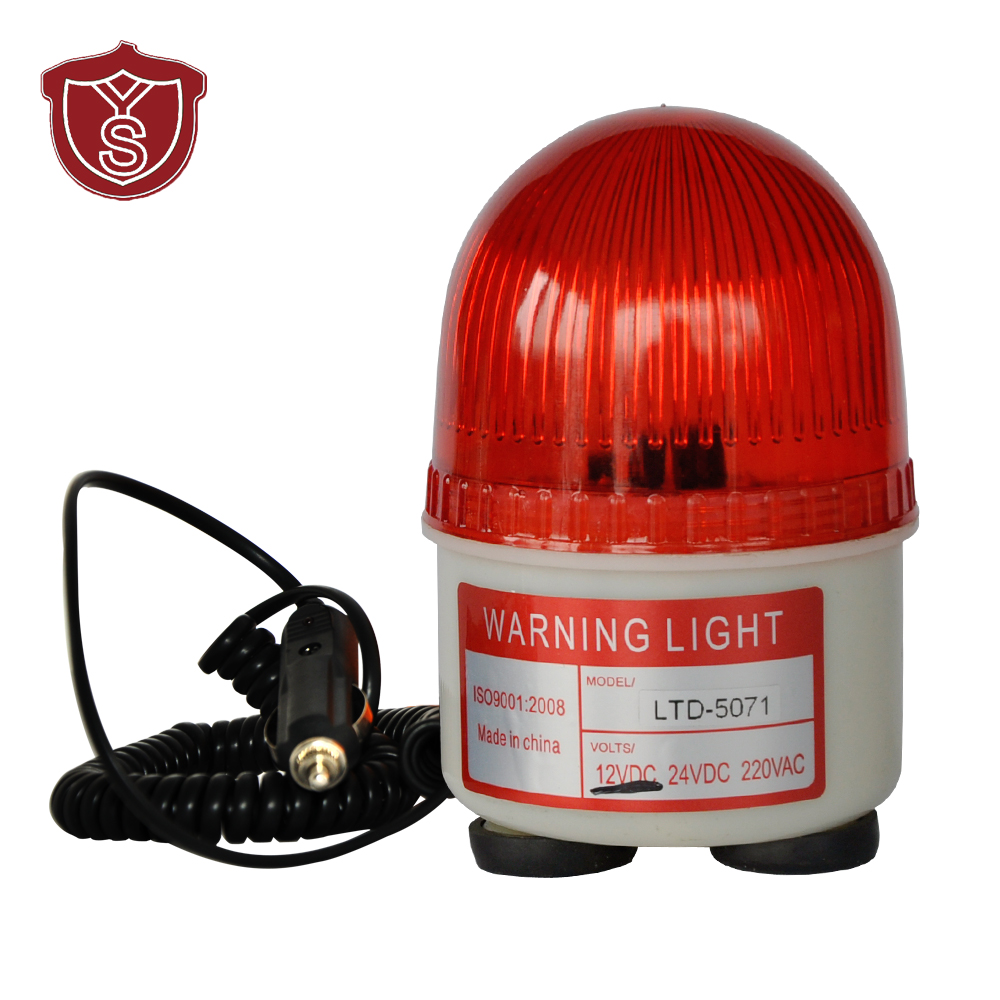 LTD-5071 DC12V warning light  Emergency Strobe Light warning light макс брукс успокоение ltd