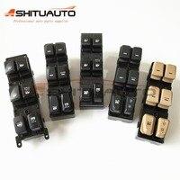 AshituAuto Window Lifter Control Switch car window lift switch For Hyundai Tucson Sonata IX35 Accent 93570 2E000 93570 3S000