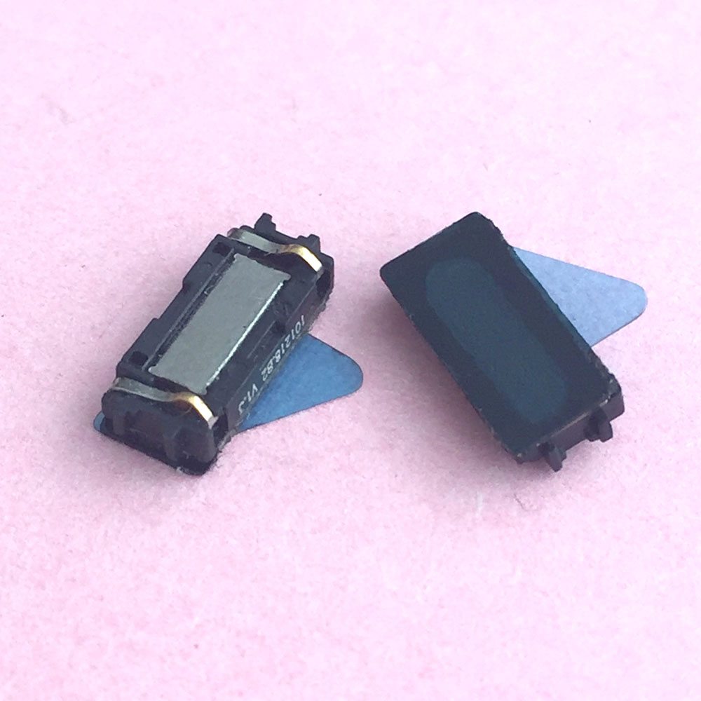 2PCS For <font><b>Nokia</b></font> Asha 205 <font><b>206</b></font> X3-02 X2-02 X2-05 2060 501 Earpiece <font><b>Speaker</b></font> Receiver Earphone <font><b>Ear</b></font> <font><b>speaker</b></font> Repair Part image