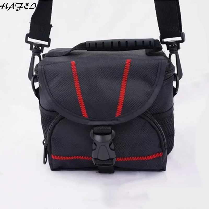HAFEI Камера сумка для Nikon Coolpix V1 V2 V3 S1 J2 J3 J5 P510 L120 L310 L610 P530 P520 p7700 P7100 P610 P600 L840 L830 L820