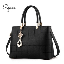 Women bag fashion 2016 luxury handbags women famous designer brand shoulder bags women leather handbags women