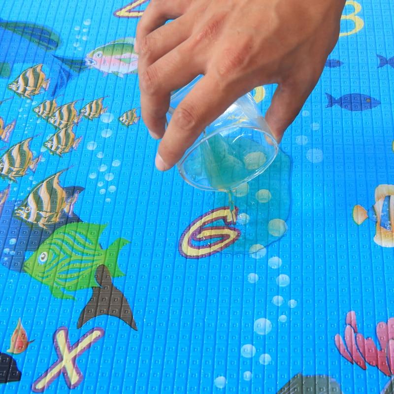 Խիտ մանկական խաղալիքները սողացող - Խաղալիքներ նորածինների համար - Լուսանկար 4