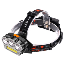 PANYUE 3000LM 3*XML-T6 +COB LED Headlamp Hunting Red light Fishing headlight LED Flashlight outdoors Tent Camping portable lamp sitemap 139 xml