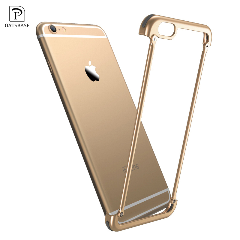 release date: 1277b 13c74 US $10.19 40% OFF|OATSBASF For iPhone XS MAX Luxury Airbag Metal Protection  Case Personality Shell for iPhone Case Slim Metal Bumper cover-in Phone ...