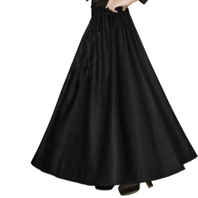 Compare Prices on Long Black Maxi Skirt- Online Shopping/Buy Low ...